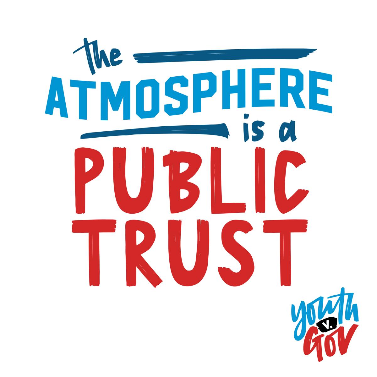 TheAtmosphereisaPublicTrust