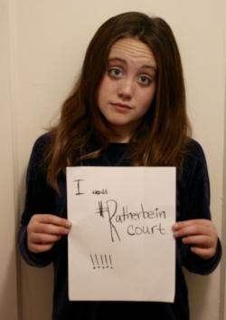 Juliana v. US plaintiff Avery, 12.