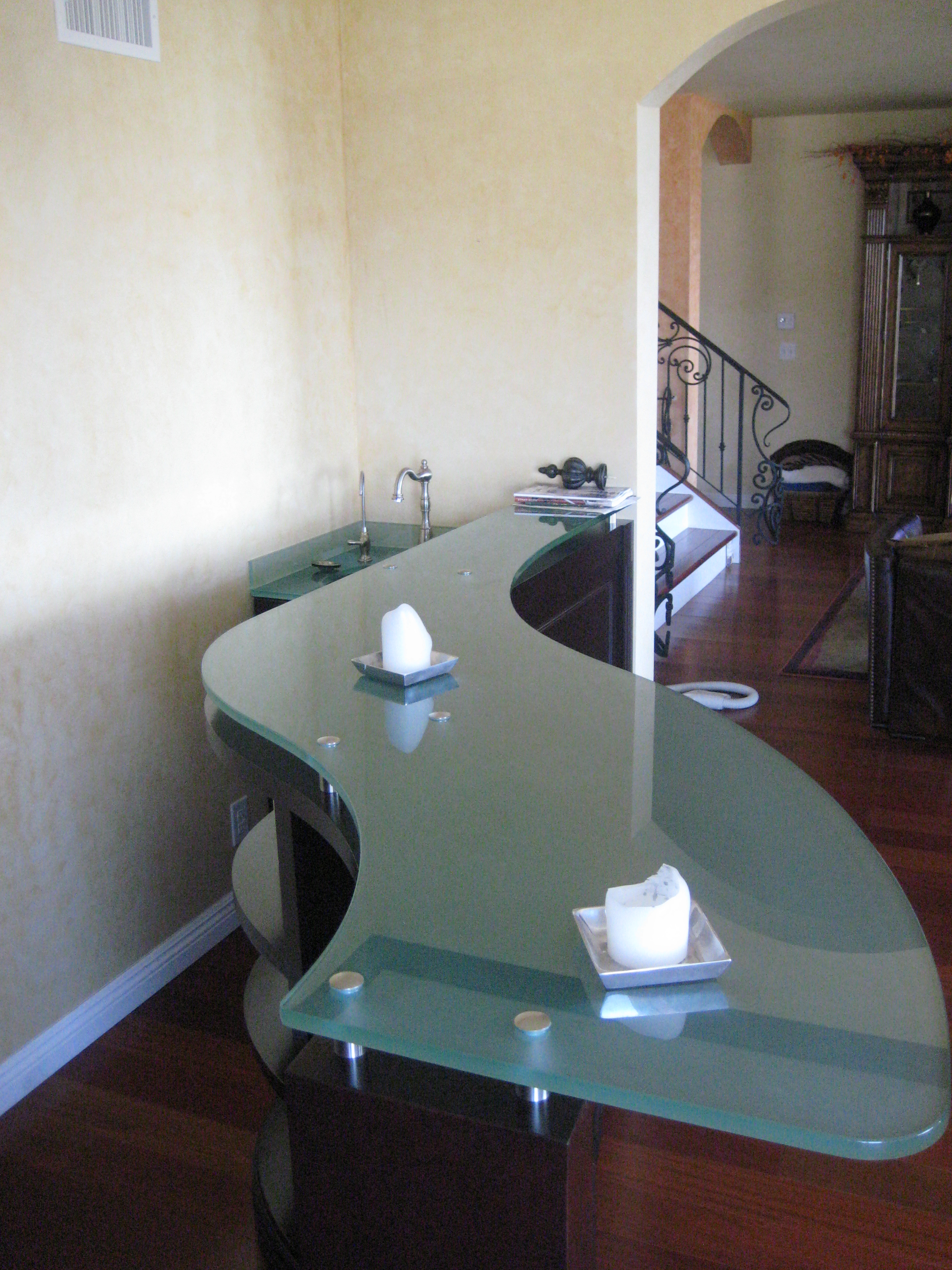 Glass Counter Top with Standoffs 010.jpg