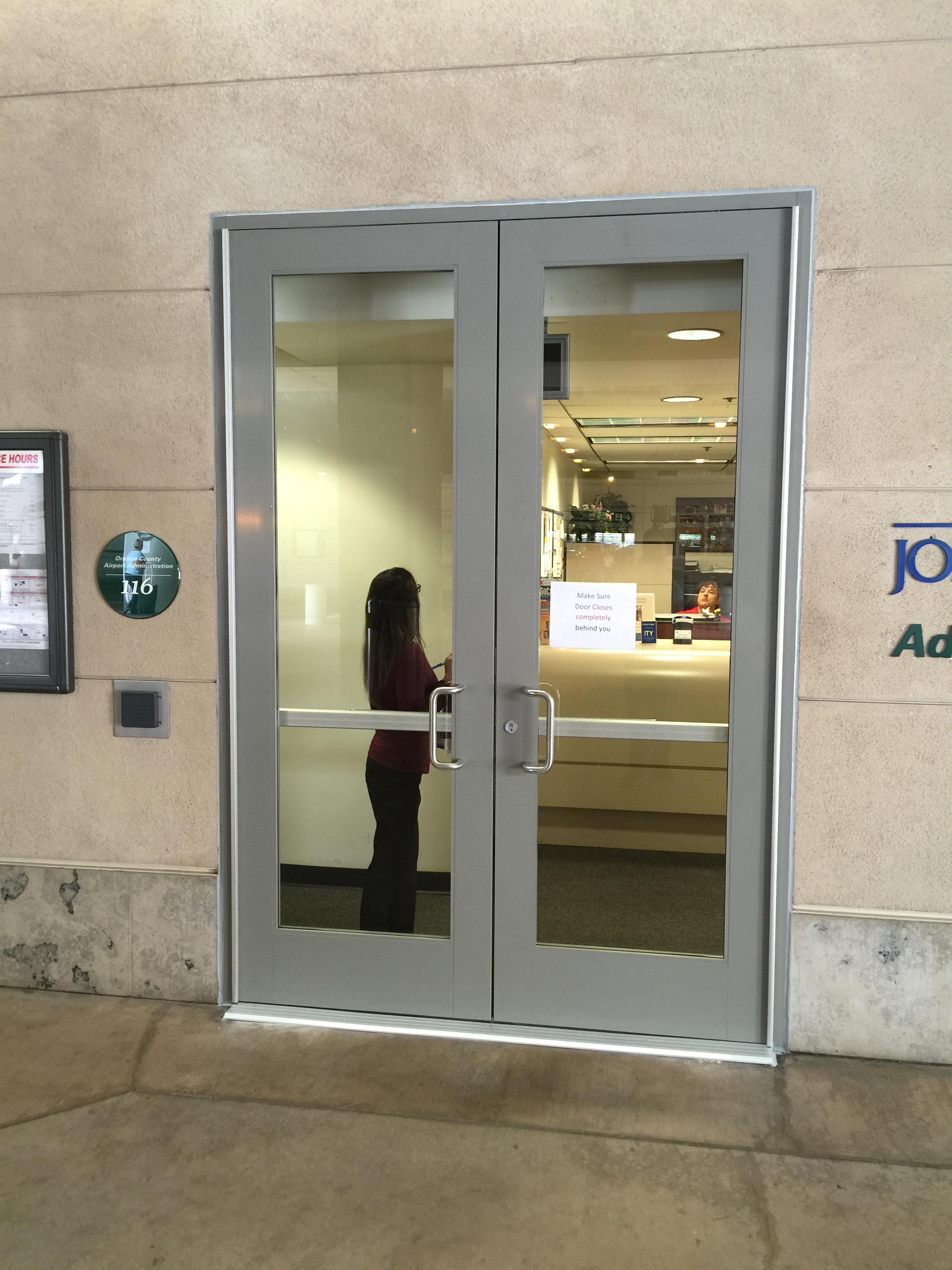 John Wayne Admin - High Security Entrance Door (Electrified Panic).JPG
