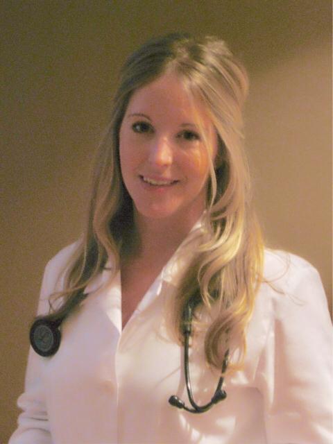 Dr. Bryanne Leuenberger
