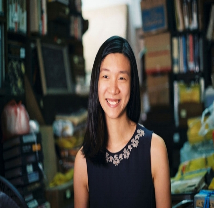 """- Michelle Wong is Researcher at Asia Art Archive. Based in Hong Kong, her projects include the Hong Kong Art History Research Project with the Hong Kong Museum of Art, the Ha Bik Chuen Archive Project, the undergraduate course developed in collaboration with Fine Arts Department, The University of Hong Kong, and """"London, Asia"""", a collaborative project with Paul Mellon Centre for Studies in British Art.Wong is part of """"Ambitious Alignments: New Histories of Southeast Asian Art,"""" a research program funded through the Getty Foundation's Connecting Art Histories initiative. She was also Assistant Curator for the eleventh edition Gwangju Biennale, South Korea. Wong holds a Bachelor of Arts in Music from Wellesley College, Massachusetts, USA and a Masters of Arts in Art History from Courtauld Institute of Art, London, UK. Her research interests are in histories of exchange and circulation through exhibitions and periodicals."""