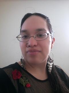 Writer, Blogger Juana Garcia