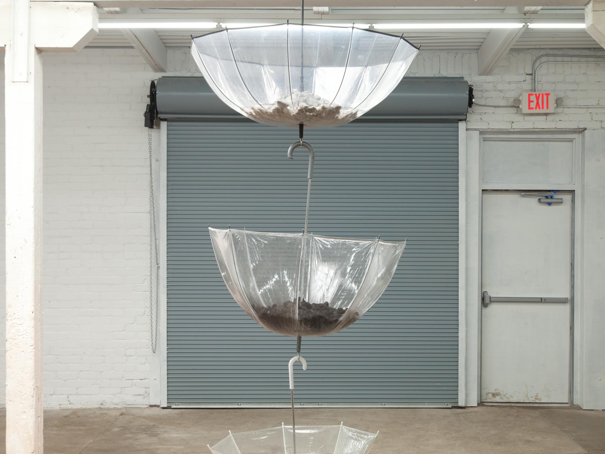 Detail of  Transform Your Ceiling Leak...