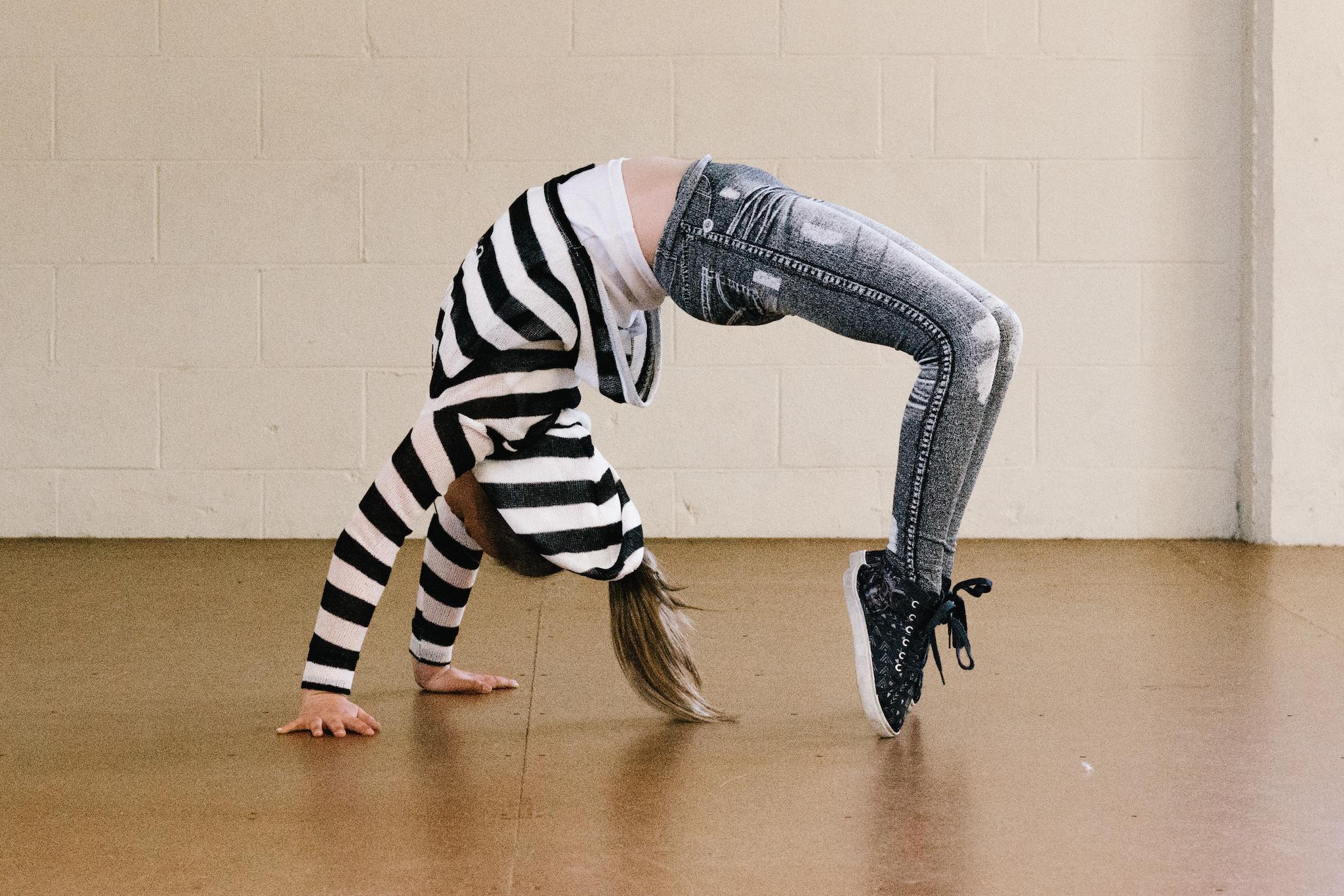 Pump Dance Studios Junior Classes