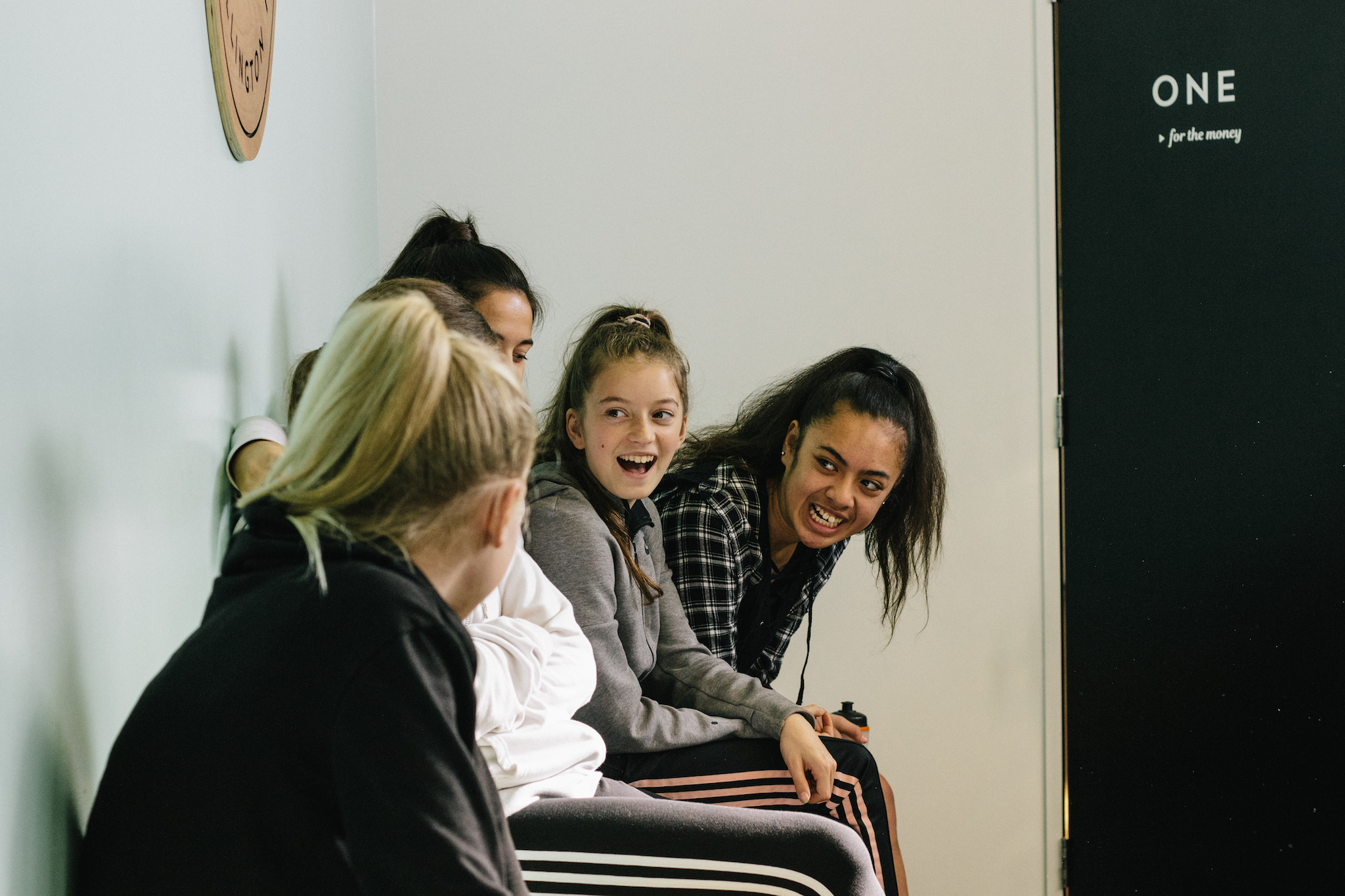Pump Dance Studios Teen Classes