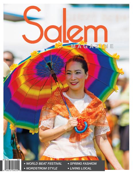 Salem Magazine Spring 2016 | Click image to download PDF
