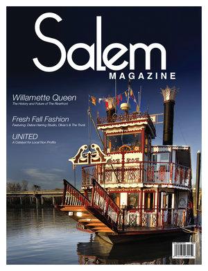 Salem Magazine Fall 2018 | Click image to download PDF
