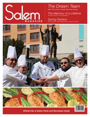 Salem Magazine Spring 2019 | Click image to download PDF
