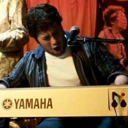 Sam Goddard - Piano