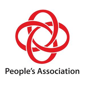 people's association logo