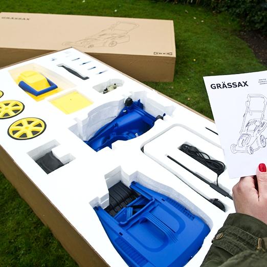 IKEA APRIL FOOLS