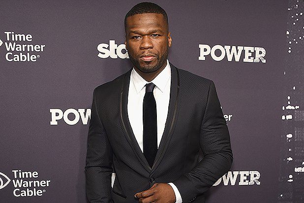 4th King? 50 Cent