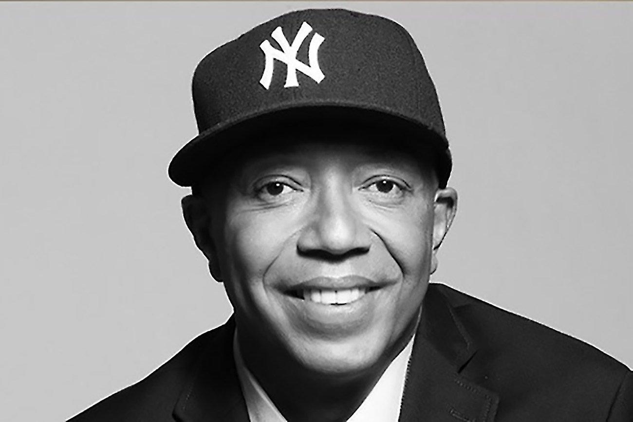Russell Simmons: Hip-Hop Entrepreneur