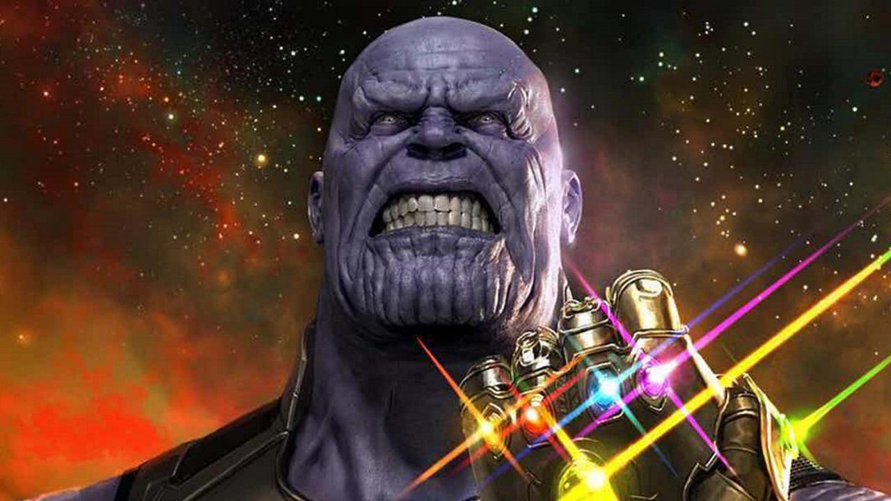 Thanos (Image courtesy of gamesradar)