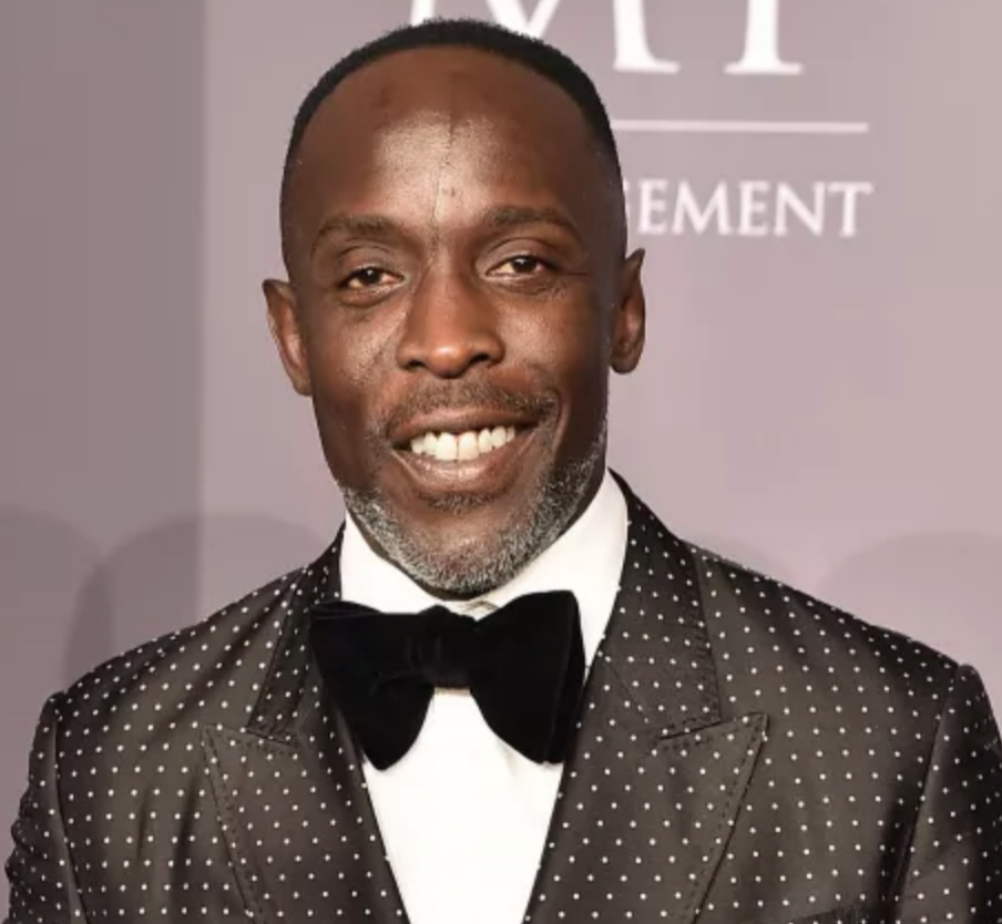 Michael K. Williams originally played Dryden Vos before being recast by Paul Bettany