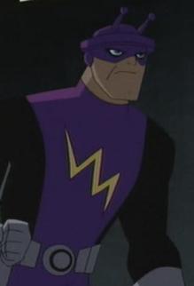 Mento - Leader of Doom Patrol