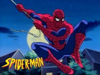 Fox Network's Spider-Man