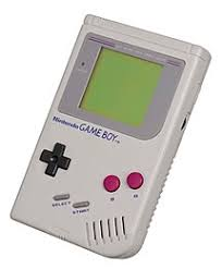My Very First GameBoy by Nintendo