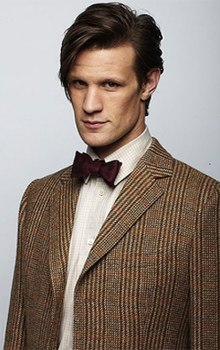 The 11th Doctor: Matt Smith