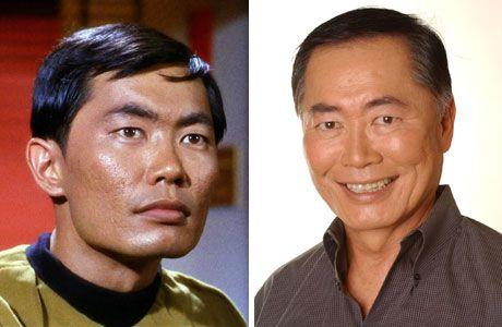 Star Trek's George Takei