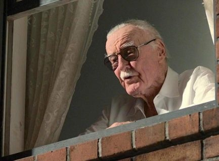 The Legend: Stan Lee