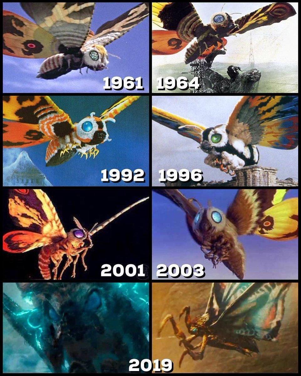 Mothra Evolution.jpg