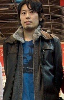 Creator: Atsushi Okubo
