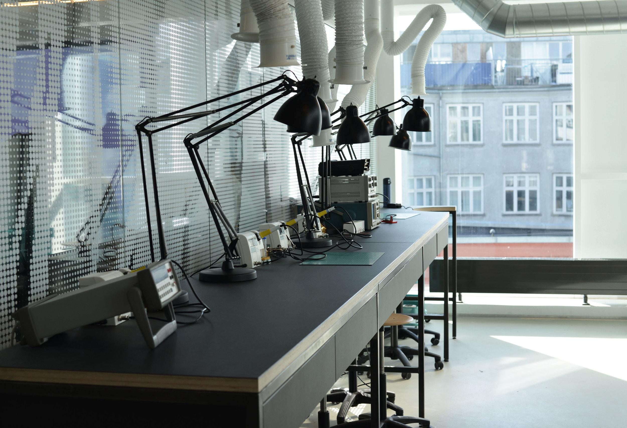 Lab Space - Soldering Station.jpg