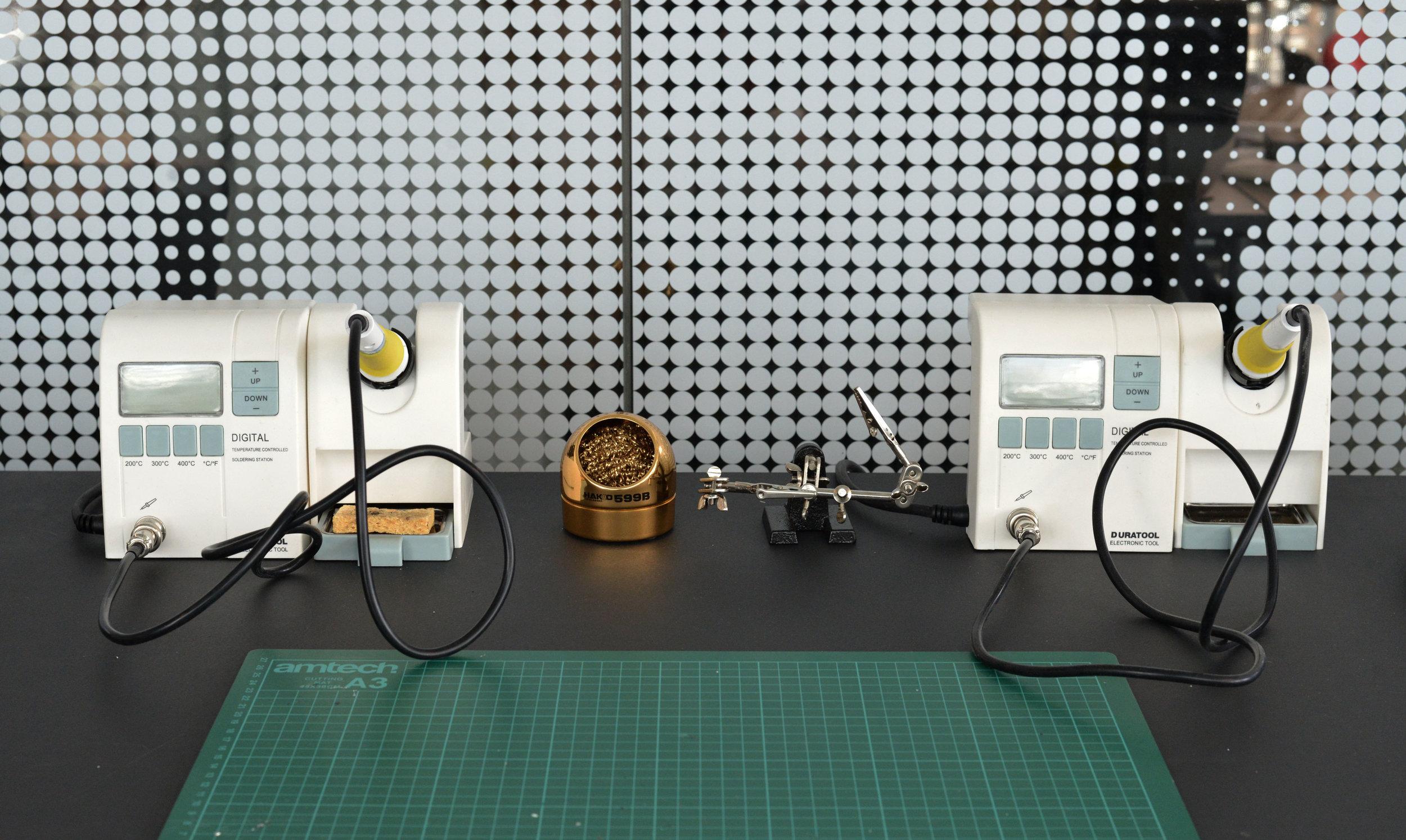 Lab Space - Soldering.jpg