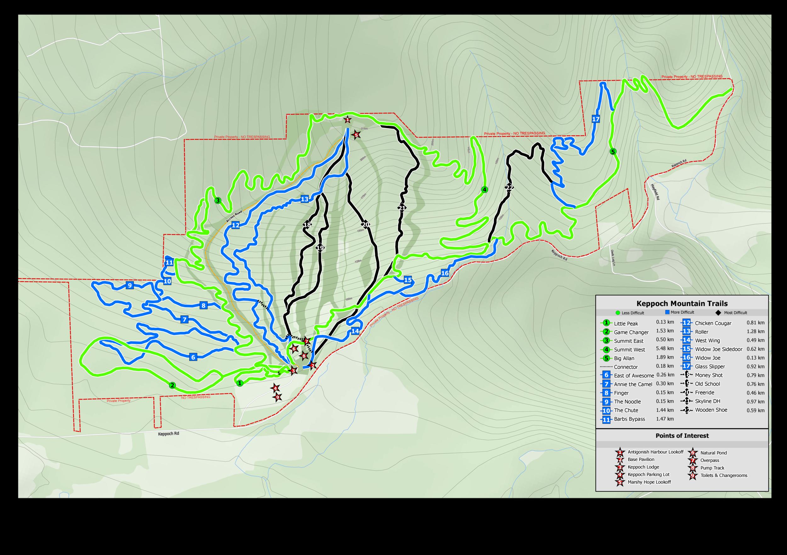 Keppoch Map 2015.png