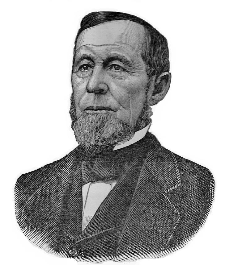 Henry Kitchell Farrand