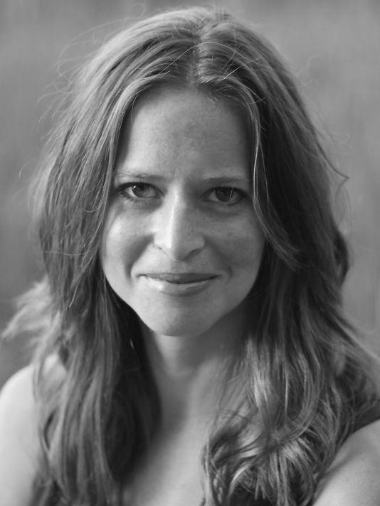 Laura Baverman