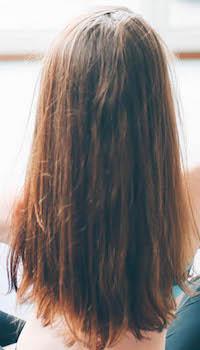 Maya Hair Omega-3