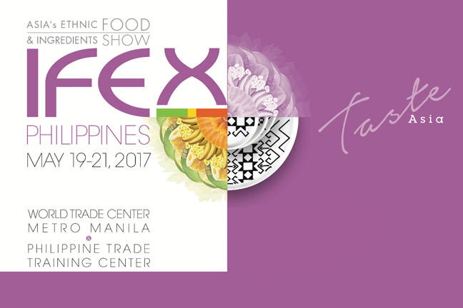 HRAP SUPPORTS IFEX PHILIPPINES 2017 - May 21, 2017