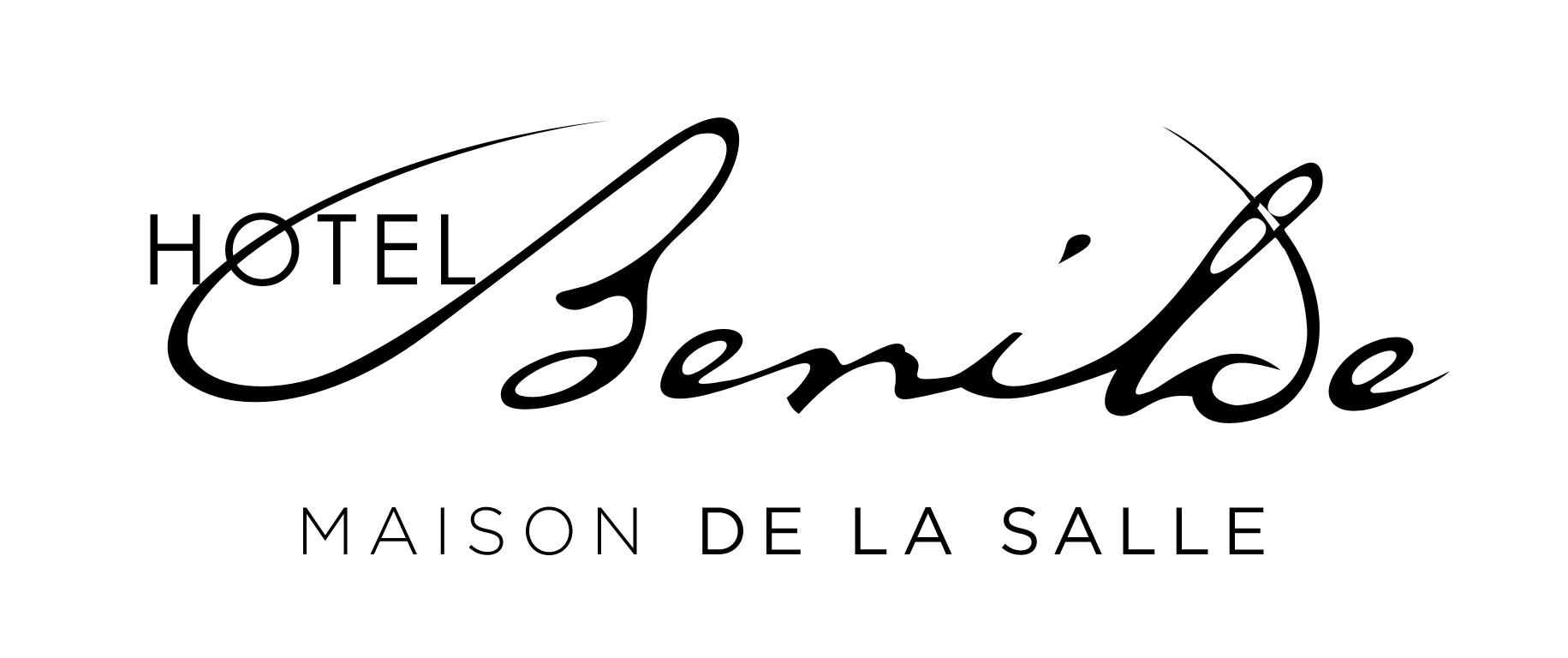 HOTEL BENILDE - MAISON DE LA SALLE