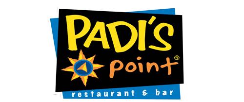 PADI'S POINT RESTAURANT & BAR