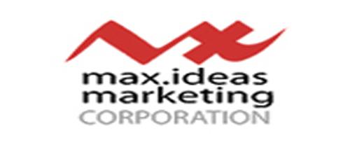 MAX  IDEAS MARKETING CORP.