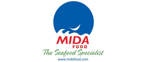 MIDA FOOD DISTRIBUTORS, INC.