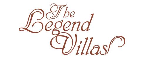 THE LEGEND VILLAS