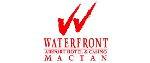WATERFRONT AIRPORT HOTEL & CASINO