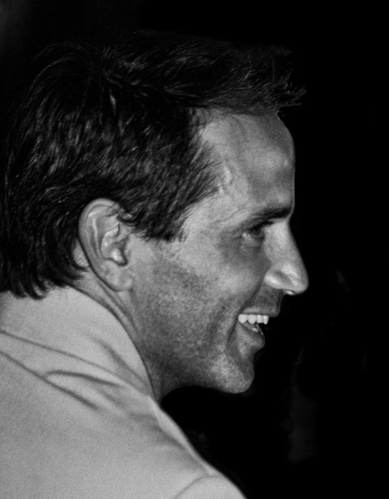 Nicholas Green - Co-Founder & Director