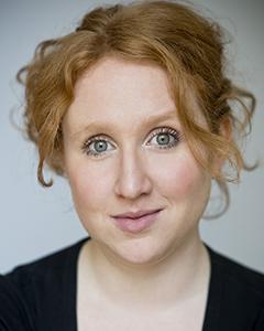 Heather Johnson - Margaret