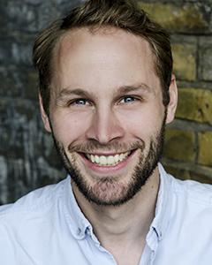 Owen Pullar - Borachio