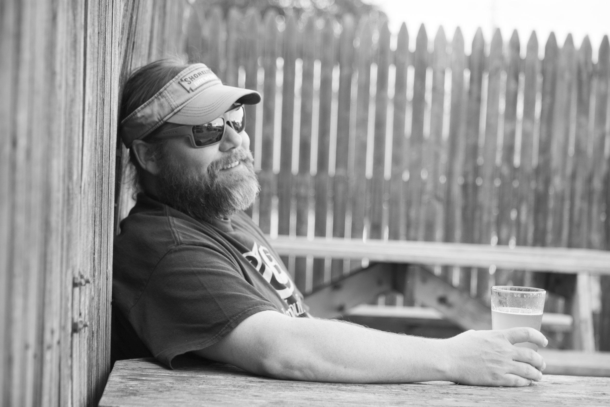 Sam   Owner, Brewmaster