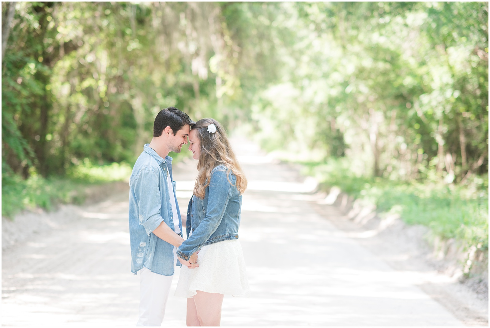 Fort White_Florida_Outdoor_Engagement_Portraits_4.jpg