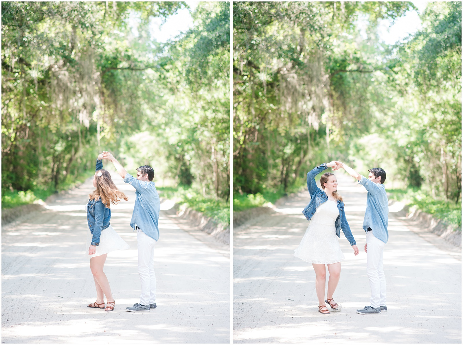 Fort White_Florida_Outdoor_Engagement_Portraits_17.jpg