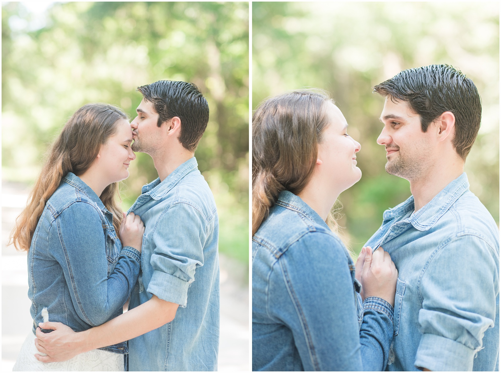 Fort White_Florida_Outdoor_Engagement_Portraits_19.jpg