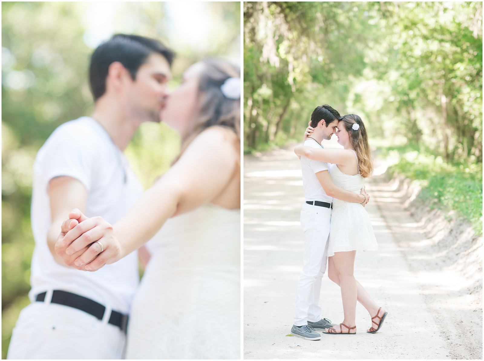 Fort White_Florida_Outdoor_Engagement_Portraits_24.jpg