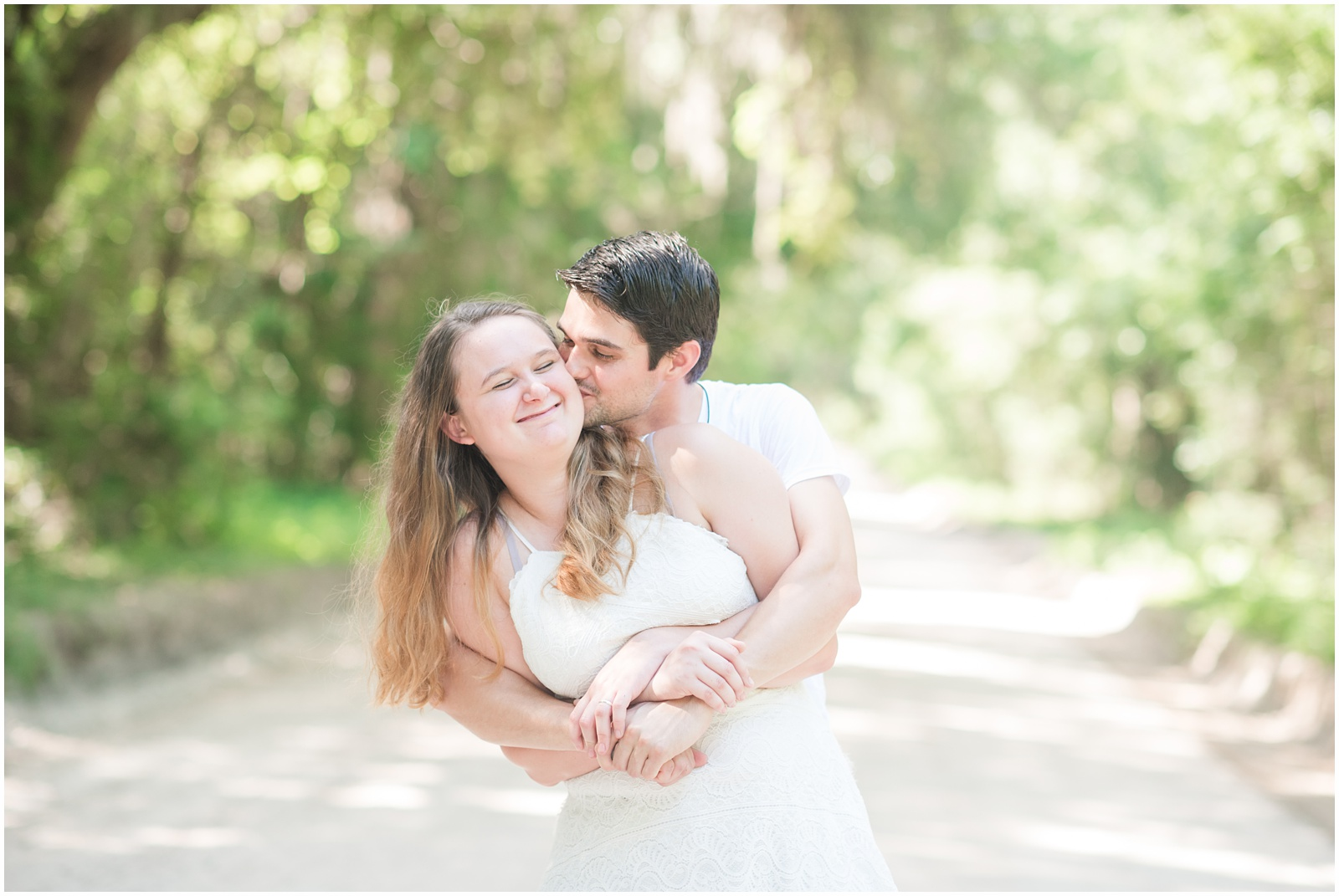 Fort White_Florida_Outdoor_Engagement_Portraits_23.jpg